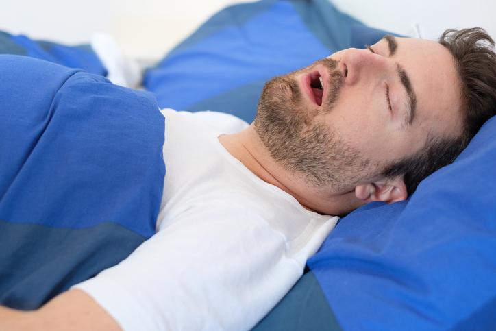 Snoring Abuse