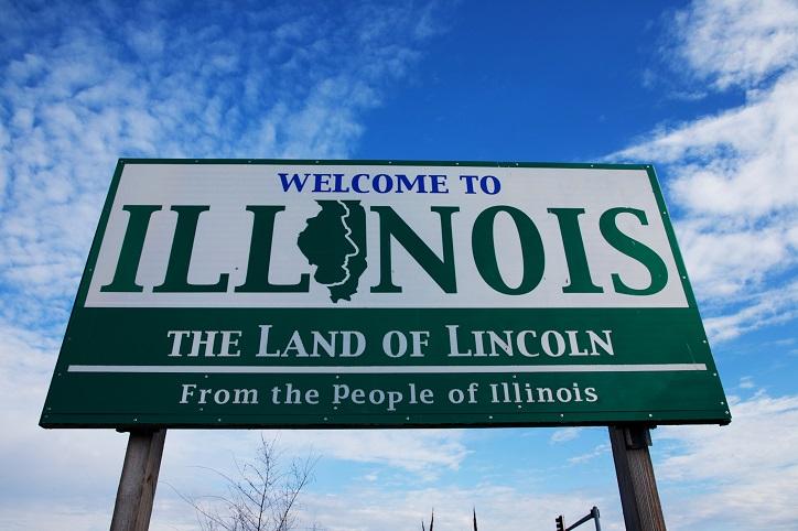 Illinois State Prison