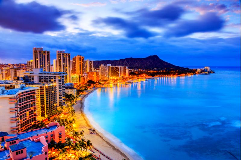 Hawaii inmate search